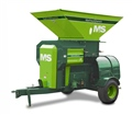 Rural Tec - Oil Trailers - M&S Martínez & Staneck - M&S-M-699 TWIN-60-70 Tn/h-9 pies