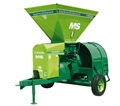 Rural Tec - Oil Trailers - M&S Martínez & Staneck - M&S-M-699 30-35 Tn/h Molino Simple-9 pies