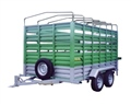 Rural Tec - Oil Trailers - El Grillo - Trailer El Grillo T5A