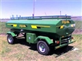 Rural Tec - Oil Trailers - El Grillo - Tanque transportable El Grillo