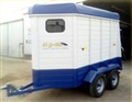 Rural Tec - Oil Trailers - El Grillo - Trailer El Grillo T2C